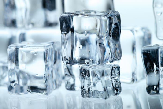 Hoshizaki Ice Type