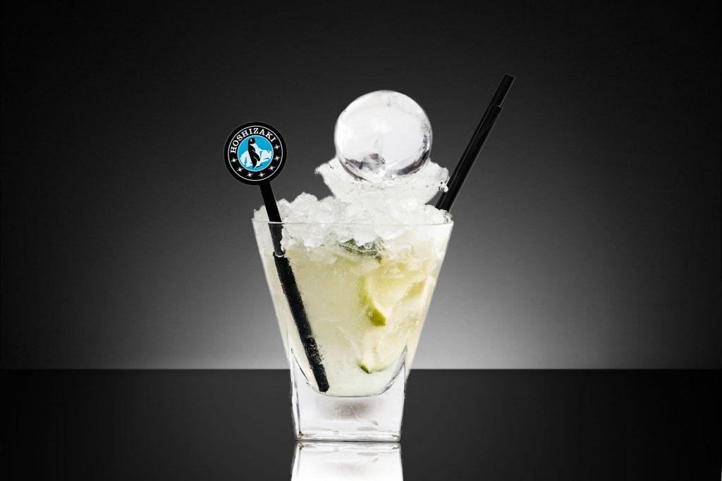 Hoshizaki Cocktail 3